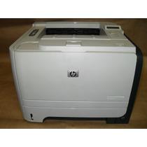 Impressora Hp Laserjet P2055dn C/ Toner Novo