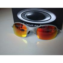 Oculos Romeo 2 Lentes Ruby Armaçao X Metal