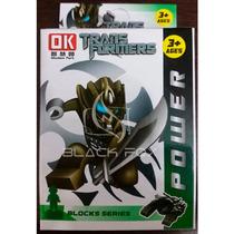 Megatron Transformers 4 Ok Compatível Com Lego