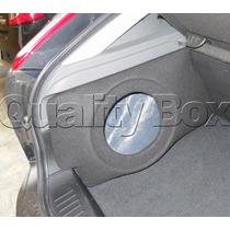Caixa De Fibra Lateral Focus Hatch Novo (2009-2013)
