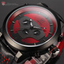 Relógio Shark Requiem Speedy - Frete Grátis - Envio Imediato