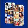 Capa Capinha Personalizada Nokia Lumia 520 Com Foto