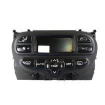 Comando Controle Painel Ar Condicionado Peugeot 207 1578 ;;