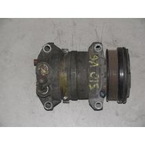 Compressor Do Ar Condicionado Gm S10 V6