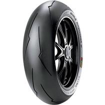 Pneu Moto 200/55 R17 Pirelli Diablo Super Corsa Spv2