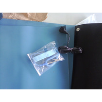 Kit Antiestático P/bancada Manta+cabo+pulseira Esd System