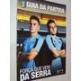 Revista Grêmio Guia Da Partida 46 2013 Vs Vitória