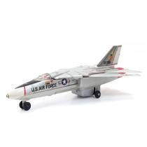 Antigo Brinquedo Avião U.s. Air Force Vintage Retrô Usado