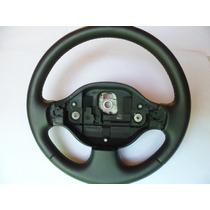 Volante Couro Troca Renault Clio