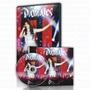 Cd + Dvd Damares - O Maior Troféu | Ao Vivo [original]