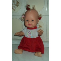 Boneca Da Milk Brinquedos Linda!!! (g20)