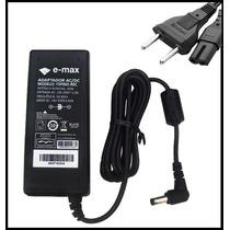 Fonte P/ Notebook Microboard Innovation Ncl585 Sr 8650 I533