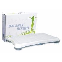 Balança Wii Fit Compatível Com Jogos Do Wiifit E Wiifit Plus
