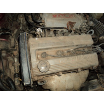 Motor Arranque Partida Kia Sephia Gtx 1.6 16v