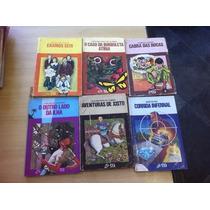 Lote Com 15 Livros Coleção Vagalume - Oferta !!!!!!