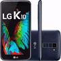 Smartphone Lg K10 Tv Dual Chip Desbloqueado Android 6.0 Tela