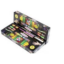 Rainbow Loom - Kit Pulseira Borracha + 600 Elásticos +no Br
