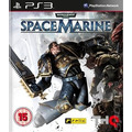 Game Warhammer 40000 Spacemarine Para Ps3