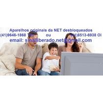 Danet / Tv Cabo Hd/tesbloqueado/sateliti