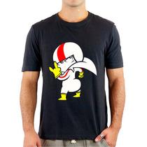 Camiseta Kick Buttowski