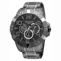 Relógio Technos Legacy 6p29ag/4c - Garantia 1 Ano