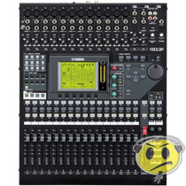 Mesa Digital Yamaha 01v96i Usb 2.0 Efeitos Top O F E R T A