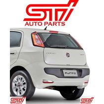 Aerofólio Spoilertraseiro Fiat Punto 13
