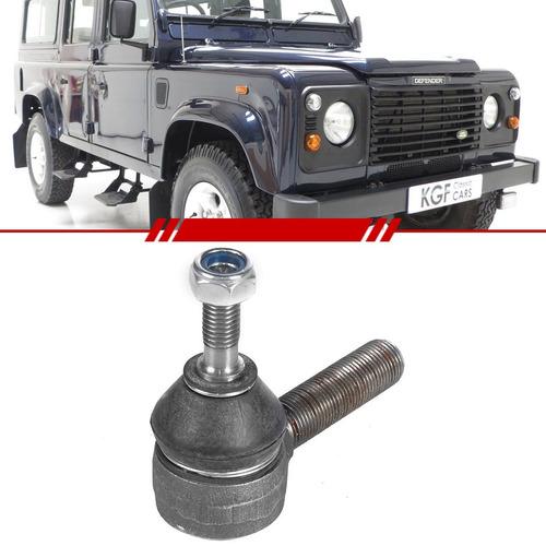 Terminal Direção Land Rover Defender 90 110 2006 2005 A 87