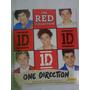 Album The Red Collection Panini Completo Colado Original