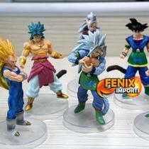 Boneco Dragon Ball Z Goku Dragon Ball Gohan Sayajin Dbz Gt