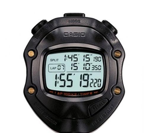 841879f8e0 Cronômetro Digital Casio Hs-80tw Hs-70w Em 12x S  Juros