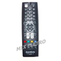 Controle Remoto Tv Lcd Gradiente Dhd-800 Original