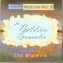 Cd Cid Moreira - A Bíblia Sagrada O Evangelho.- Marcos Vol.2