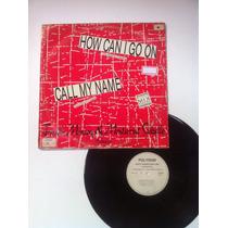 Lp Vinil Freddie Mercury And Montserrat Caballe Disco Mix