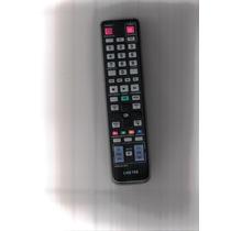 Controle Remoto P/ Bluray Samsung Bd-p1400 Bd-p1600 Bd-c6800