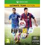 1060kk*coins Fifa15 Xbox One/360 Promocional *envio Imediato