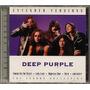 Deep Purple- Live- Extended Versions - Importado - Cd