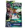 Tartaruga Ninja Boneco Articulado 18 Cm