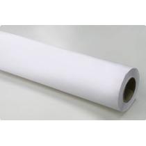 Adesivo Branco Fosco Envelopamento Automotivo 50cmx122cm Tun