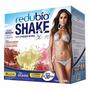 Shake Slim Redubio Kit Com 3 Sabores 300g Leve3 Pague2 (900g