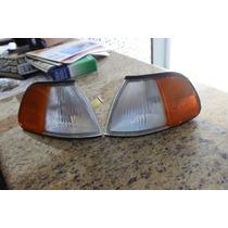 Lanterna Dianteira Dir/esq Hyundai Excel 1995