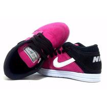 Sapatênis Nike,infantil Masculino E Feminino! Promoção