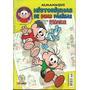 Almanaque Historinhas De Duas Páginas - Turma Da Mônica