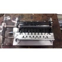 Mecanismo De Tração Impressora Hp Pro 8600 Pro 8600 Plus