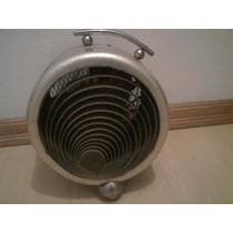Ventilador Aquecedor Turbina / Antigo