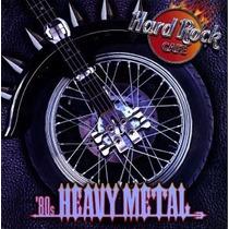 Cd Hard Rock Cafe: 80