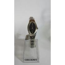 Relógio Orient Fem Lbss0019 Original Sem Juros Peça Unica