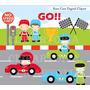 Kit Scrapbook Digital Carros Imagens Clipart