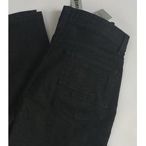 Calça Jeans Pierre Cardin De Elastano