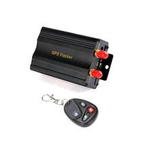 Gps Rastreador Automotivo Tk103-b